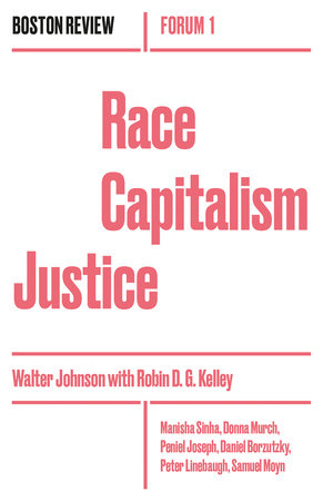Race Capitalism Justice by