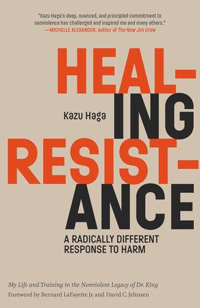 Healing Resistance by Kazu Haga