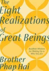 The Eight Realizations of Great Beings