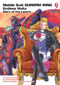 Mobile Suit Gundam WING, 9
