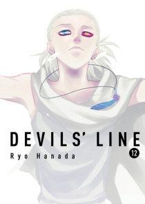 Devils' Line, 12