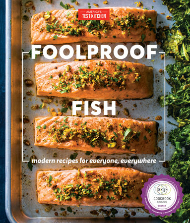 Foolproof Fish by