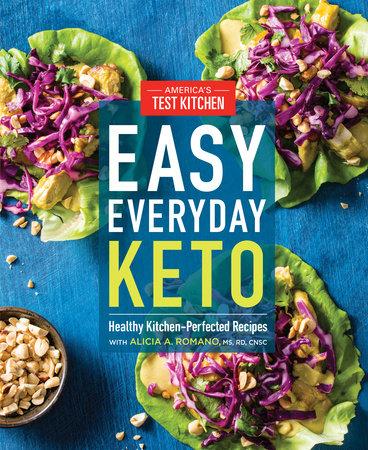 Easy Everyday Keto by