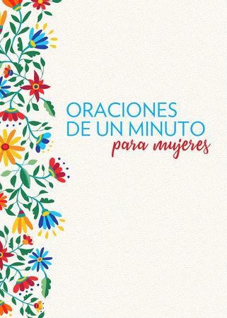 Oraciones de un minuto para mujeres /One Minute Prayers for Women by Hope Lyda