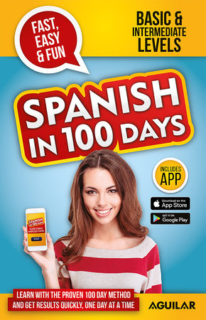 Spanish in 100 Days by Spanish In 100 Days