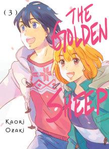 The Golden Sheep, 3