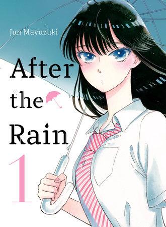 After the Rain, 1 by Jun Mayuzuki