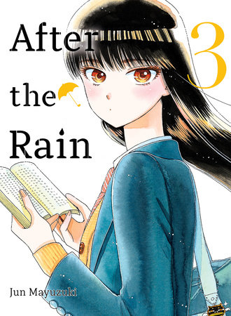 After the Rain, 3 by Jun Mayuzuki