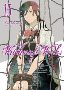 Witchcraft Works, Volume 15