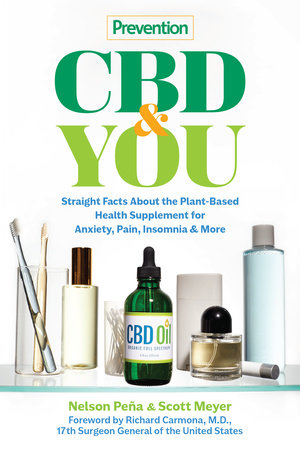 Prevention CBD & You by Nelson Peña and Scott Meyer