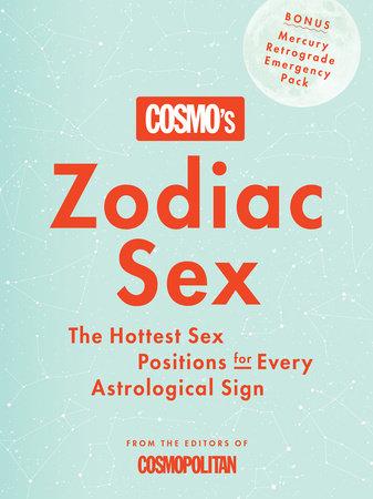Cosmo's Zodiac Sex by