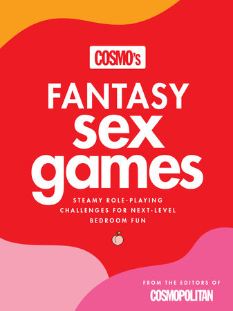 Cosmo's Fantasy Sex Games