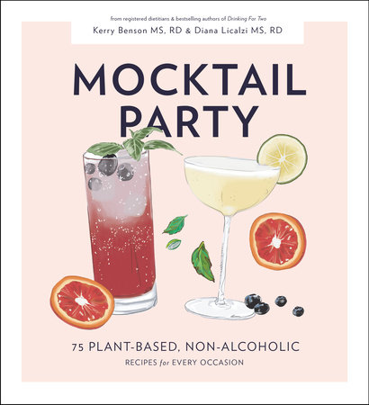 Mocktail Party by Diana Licalzi and Kerry Benson