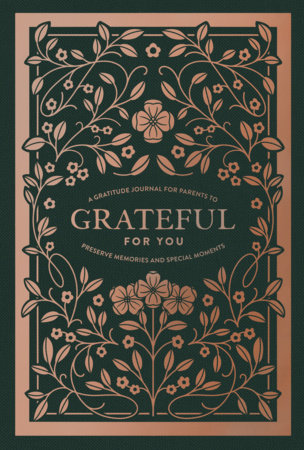 Grateful for You by Korie Herold