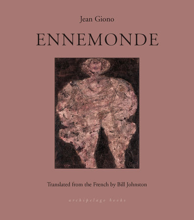 Ennemonde by Jean Giono