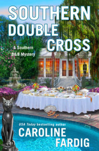 Southern Double Cross
