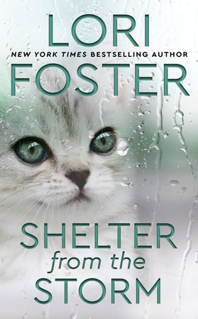Shelter from the Storm by Lori Foster