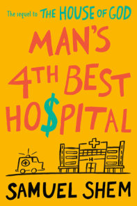 Man's 4th Best Hospital