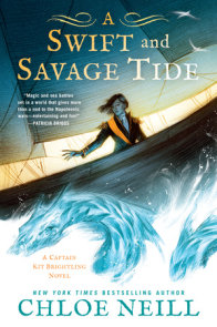 A Swift and Savage Tide