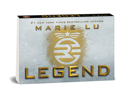 Penguin Minis: Legend by Marie Lu