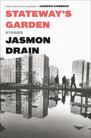 Stateway's Garden by Jasmon Drain