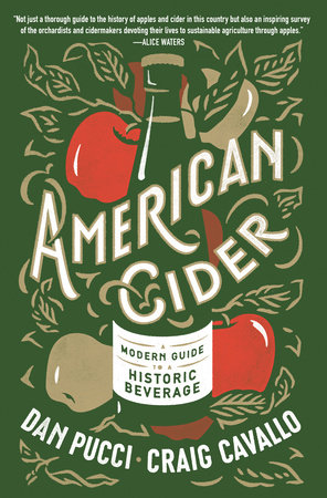 American Cider by Dan Pucci and Craig Cavallo