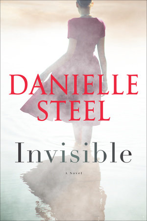 Invisible by Danielle Steel
