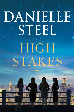 High Stakes by Danielle Steel