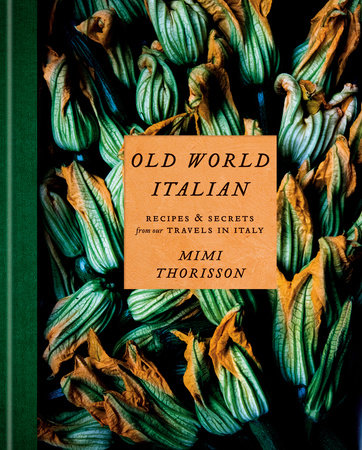 Old World Italian by Mimi Thorisson