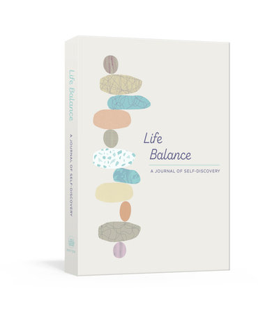 Life Balance by Potter Gift