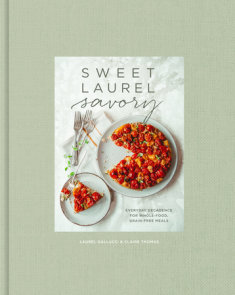 Sweet Laurel Savory