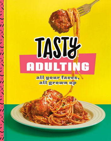 Tasty Adulting by Tasty