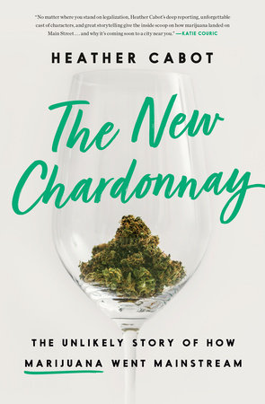 The New Chardonnay by Heather Cabot