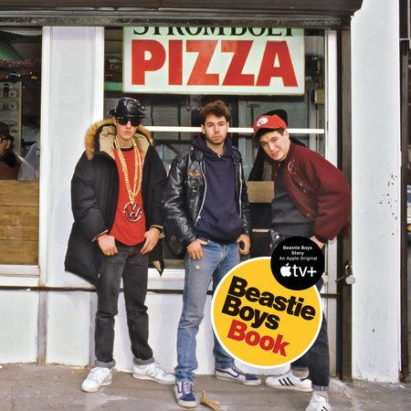 Beastie Boys Book by Michael Diamond and Adam Horovitz