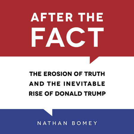 After the Fact by Nathan Bomey
