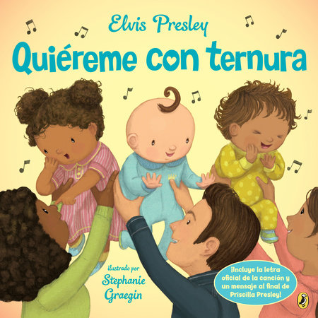 Elvis Presley's Quiéreme con ternura by Elvis Presley