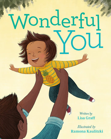 Wonderful You by Lisa Graff