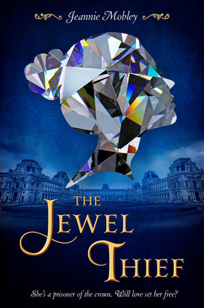 The Jewel Thief by Jeannie Mobley
