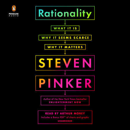 Rationality by Steven Pinker