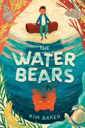 The Water Bears by Kim Baker