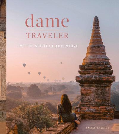 Dame Traveler by Nastasia Yakoub