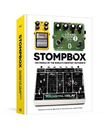 Stompbox by Eilon Paz