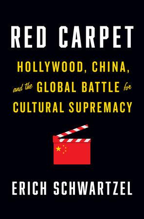 Red Carpet by Erich Schwartzel