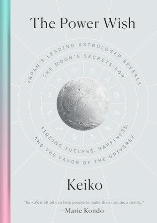 The Power Wish by Keiko