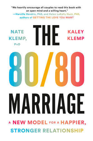 The 80/80 Marriage