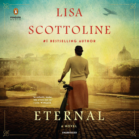 Eternal by Lisa Scottoline