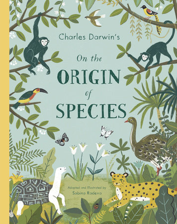 Charles Darwin's On the Origin of Species by