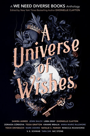 A Universe of Wishes by