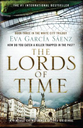 The Lords of Time by Eva García Sáenz