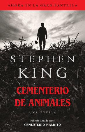 Cementerio de animales by Stephen King